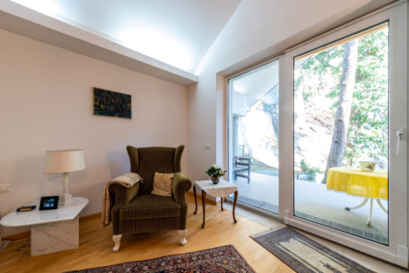 Посреднические услуги недвижимость Словакия риелтор